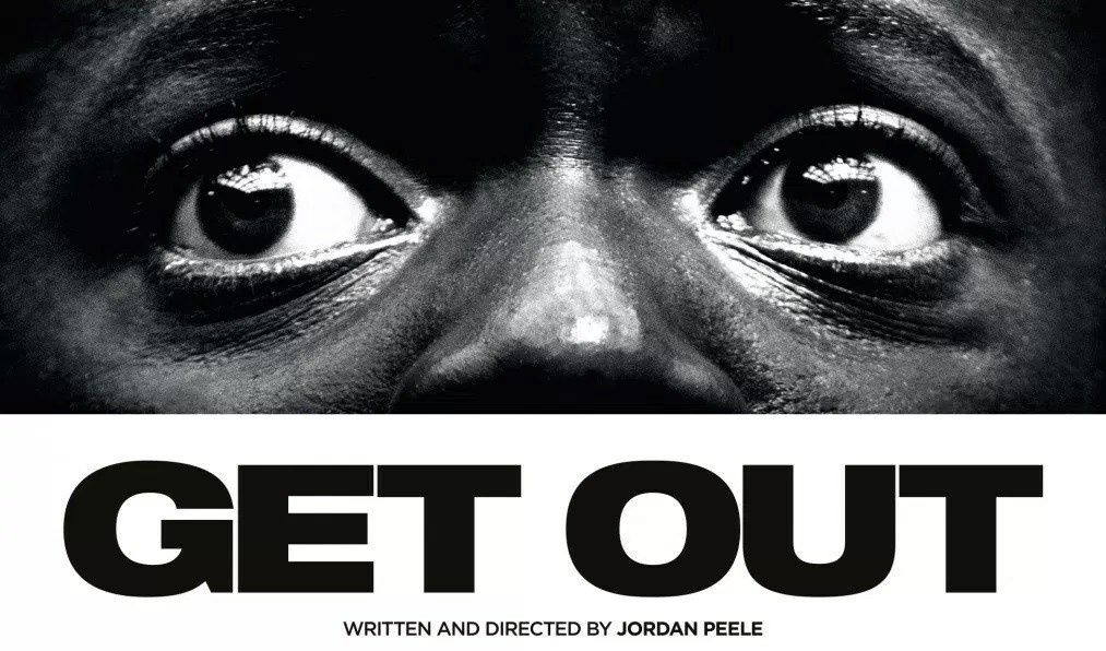 Take Two   Audio: Using the film Get Out to explain Black Horror   89.3 KPCC