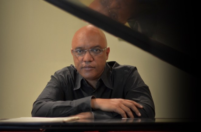 The Frame | Audio: How LA shaped Billy Childs and his hybrid jazz | 89.3 KPCC