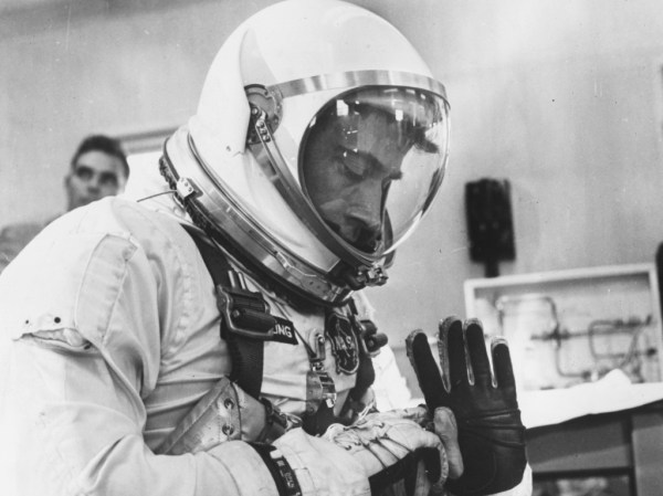 Astronaut John Young dies at 87 893 KPCC