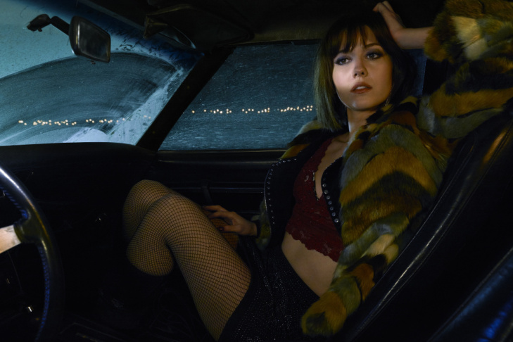 The Frame | Audio: Mary Elizabeth Winstead said yes to 'Fargo' without even reading a script | 89.3 KPCC