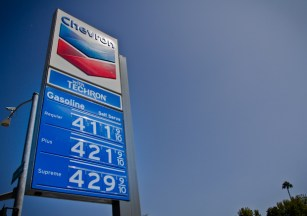 Image result for gAS PRICE IS UP HIGH IN CALIFORNIA