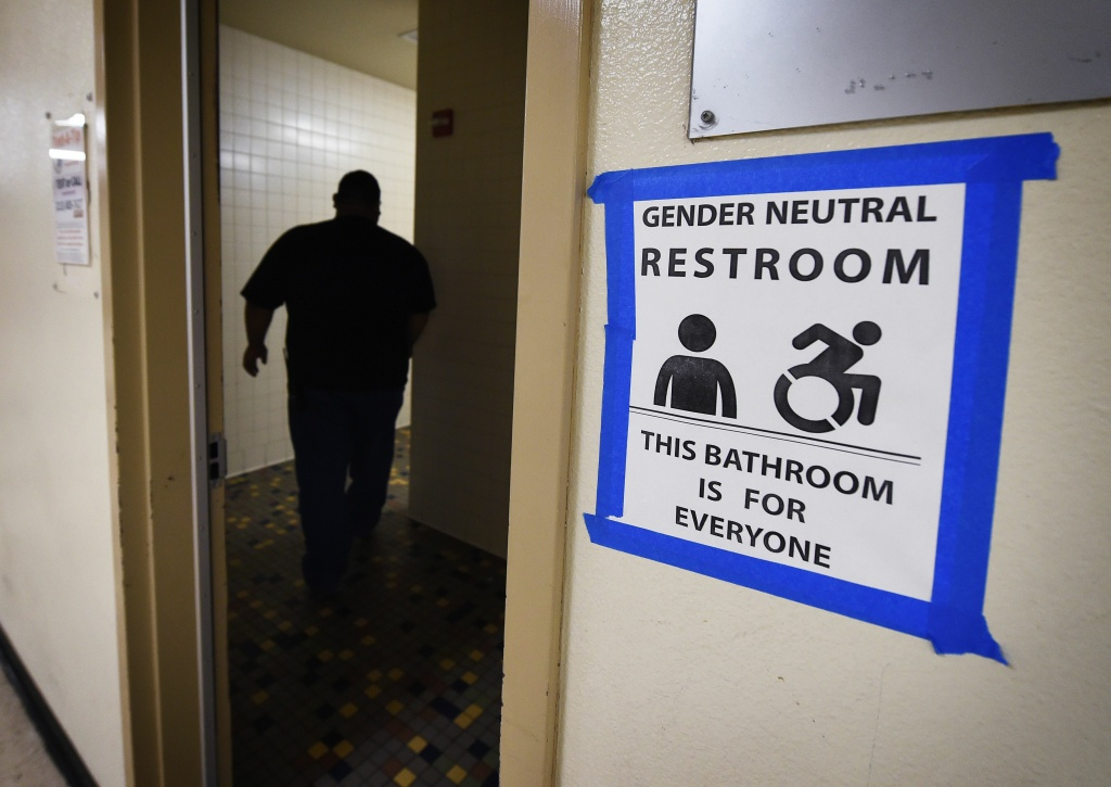 document: trump administration rescinds obama rule on transgender