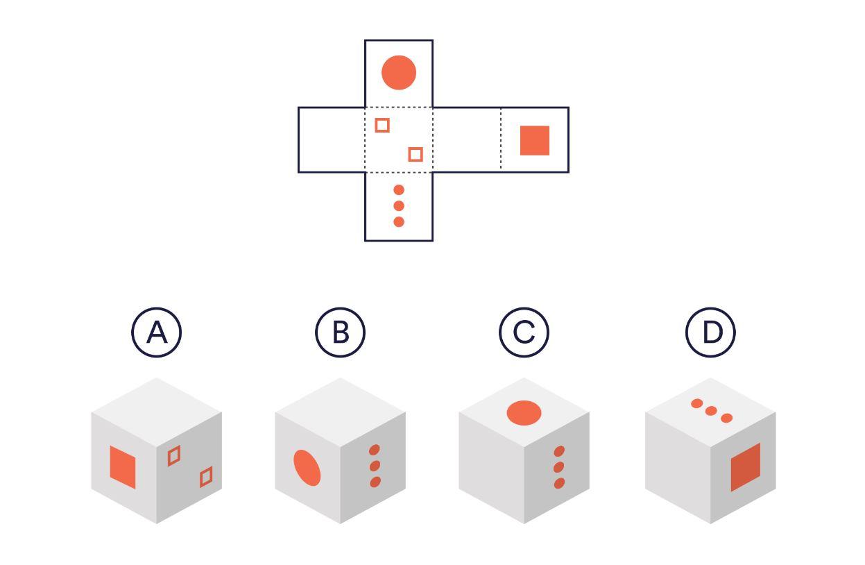 30 Diagrammatic Reasoning Tests Amp 300 Questions