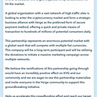 """VERGE Asks their community to crowdfund 75 million XVG by Monday so that they can release details of a potential partnership """"under NDA"""". Please do not support this ridiculous scammy bullshit"""