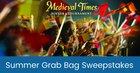 Medieval Times Summer Grab Bag (9/4/17) {US}