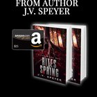Win an Amazon gift card from Author J.V. Speyer! 4 Amazon Gift Card Winners! {WW See Rules for Exclusions} (1/23/19)