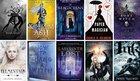 Win 10 YA Fantasy eBooks plus $50 Amazon Gift Card {WW} See Rules (10/31/2018)