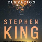 Stephen King 'Elevation' Hardcover Giveaway 10/27/18 {US}
