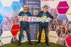 World Wi-Fi at TOKEN 2049 in Hong Kong