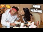 """My Ex Used To Do That"" Prank On My Girlfriend"