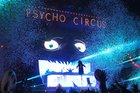 Ticket Giveaway for ESCAPE: PSYCHO CIRCUS (by Shooq) - {US} (2017-10-14)