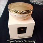 Win Triple Beauty Basket valued at $900! {WW} (6/6)