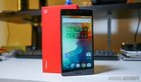 OnePlus 2 International Giveaway - AndroidAuthority