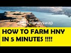 HOW TO FARM THE NEXT UNISWAP !!!! ITS HERE HONEYSWAP FARM IS LIVE !! now