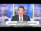 Jo Jorgensen 2020 Libertarian Presidential Candidate Interview Cavuto Fox News
