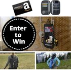 Win the ULTIMATE Nomad Kit including a $50 Amazon GC 10/27 {US}