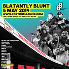 Big UKHH event May 5 in London (old school and new names on line-up)