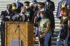 Black man tortured in custody, video footage released after death