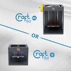 Win Your Favourite CraftBot 3D printer! Choose your favourite CraftBot and WIN! (09/07/2019){??}