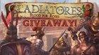 Win the board game Gladiatores (10/28/2018) {WW}