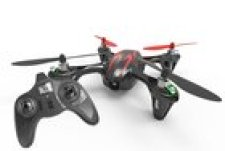 Win a Hubsan X4 720p Drone!