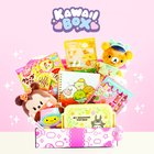 Flavors of World Kawaii Box Giveaway (01/19/2019)