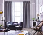 Enter to WIN two FREE Rooms of Custom Curtains + $100 Visa Gift Card [a $2,200 Value] {US} (1/14/2019)