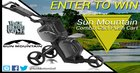 Win a Sun Mountain Golf Combo Push Cart {US} (9/30)