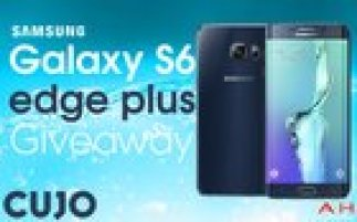 Win a Samsung Galaxy S6 Edge Plus from AndroidHeadlines (10/6/2015)