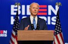 Biden Wins Arizona, Turning It Democratic For The First Time In Decades