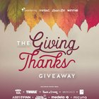 2018 Giving Thanks Giveaway ~ Win $4,000 in Gift Cards! {US} (11/09/2018)