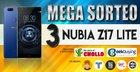 Win a Nubia Z17 Lite Smartphone! International! (02/12/2018) {WW}