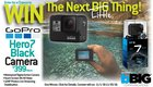 Win a GoPro Hero7 Camera! 11/30 {??}