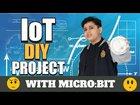 microbit iot - microbit iot development module - elecfreaks micro:bit s...
