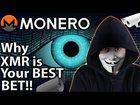 Youtube heavyweight endorsing XMR (Monero)