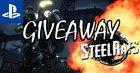 Steel Rats (PS4) Giveaway {WW} [November 23]