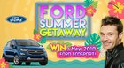 Win $1000 and a 2018 Ford Ecosport New Car! {US} (07/22/2018)