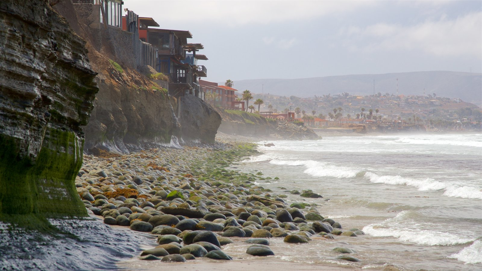 Restaurantes De Mariscos En Tijuana
