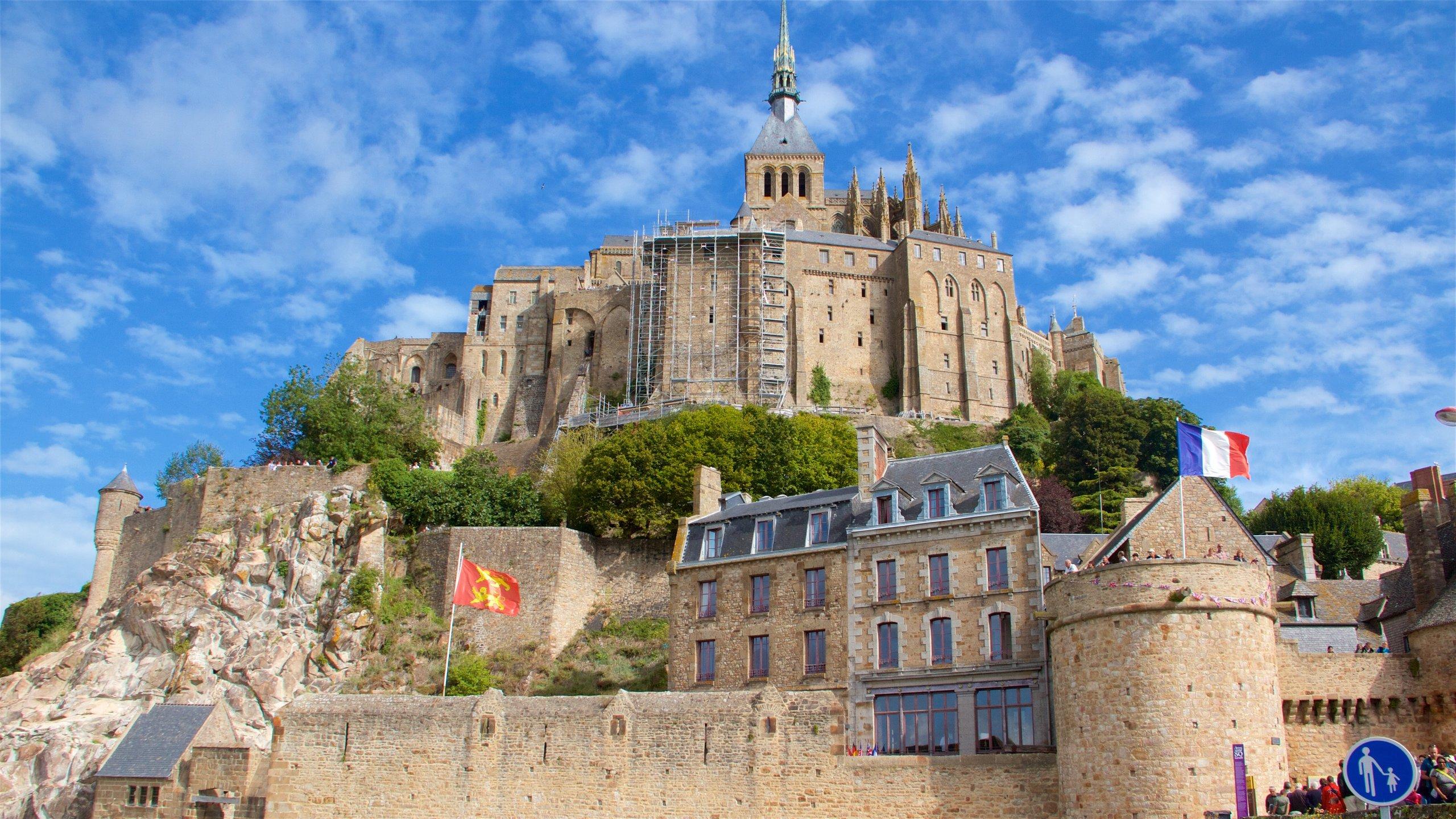 Hotels Populaires A Le Mont Saint Michel En 2021 Annulation Gratuite Pour Certains Hotels Expedia Fr