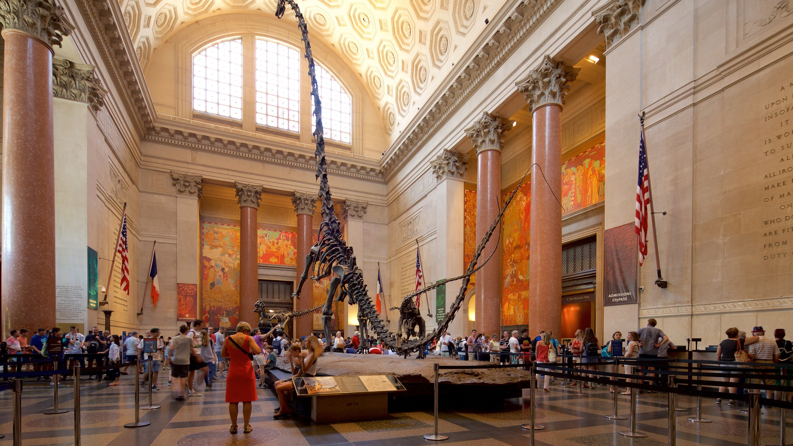 Top 10 Hotels Closest To American Museum Of Natural