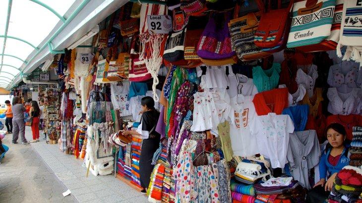 515 Hoteles cerca de Mercado artesanal de La Mariscal - La ...
