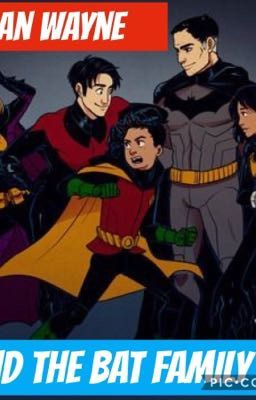 Bat Family Time Travel Fanfic   Myvacationplan org