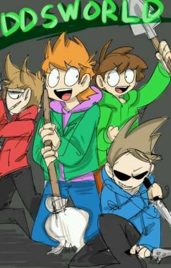 Blessworld Au Eddsworld X Reader Lemon