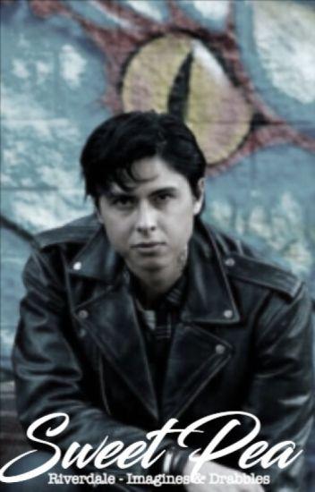 sweet pea riverdale actor # 14
