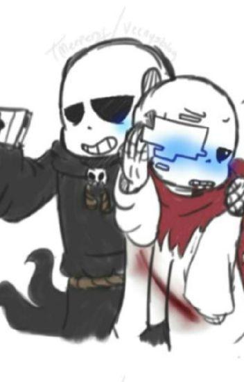 Reaper X Geno Wattpad