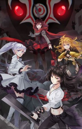 Rwby Fanfiction Gamer Arc | Games World