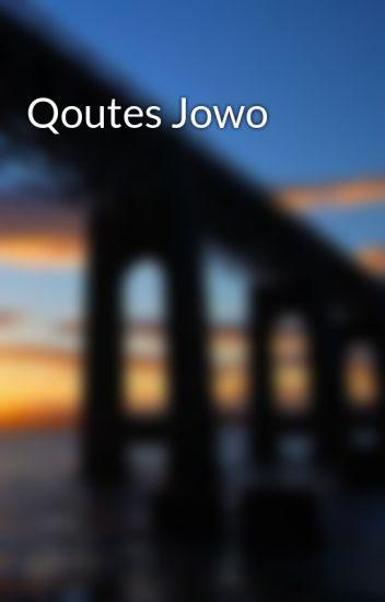 Qoutes Jowo Alfiahlulu Wattpad
