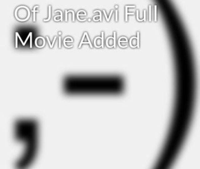 Tarzan X Shame Of Jane Avi Full Movie Added