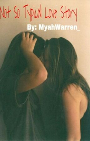 Not So Typical Love Story Lesbian Story