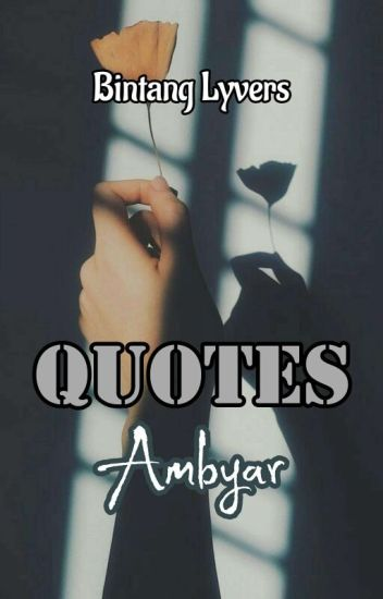 Quotes Ambyar Psycho Uwuuu Wattpad